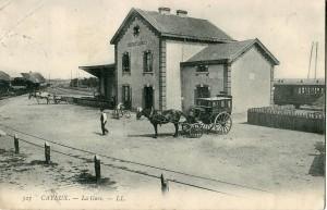 CAYEUX-La-gare-editeurLL