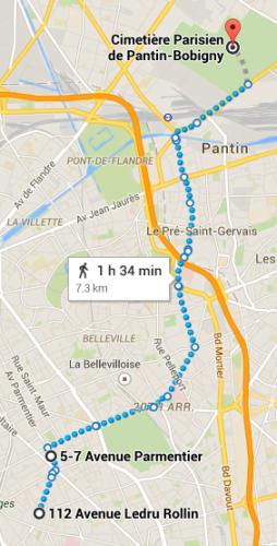 Zeppelins sur Paris