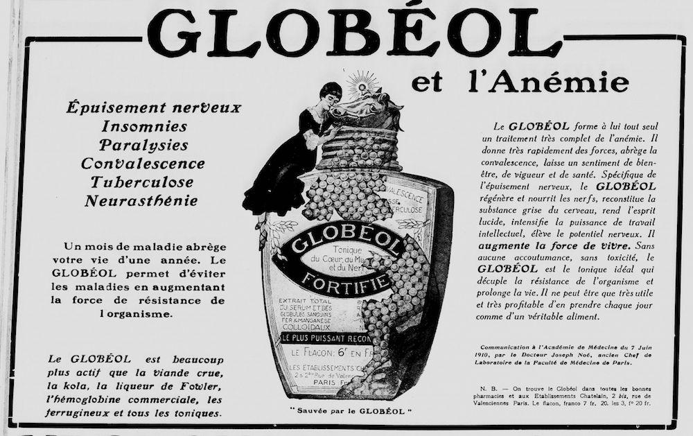 globeol