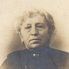 Marie-Louise Griselin