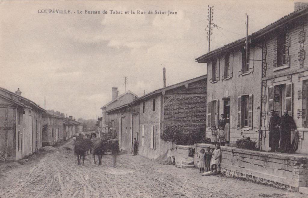 Coupe-ville