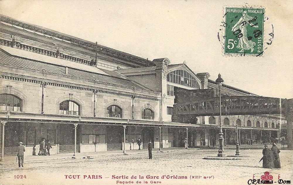 gare-orleans
