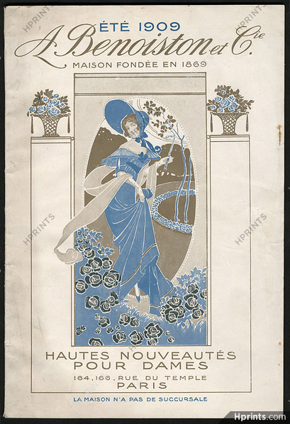 67898-a-benoiston-cie-catalog-fashion-1909-hats-factory-81f613b13ca0-hprints-com
