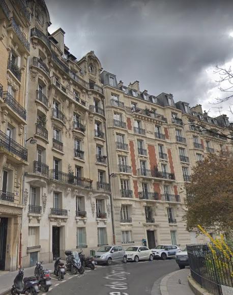 square clignacourt